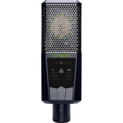 Lewitt LCT 640 TS Dual-Output-Mode Condenser Microphone
