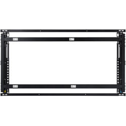 "Samsung Slim Configurable Wall Mount for UD/UE Series Video Wall (55"")"