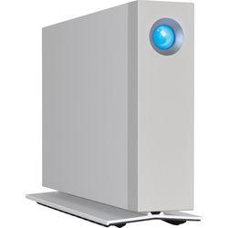 LaCie 8TB d2 Thunderbolt 2 Desktop Hard Drive