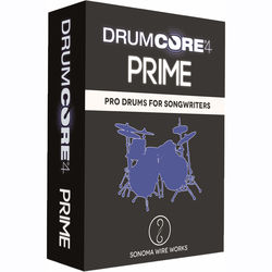 Sonoma Wire Works DrumCore 4 Ultra - SSD Replacement