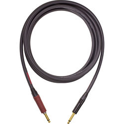 Mogami Overdrive Electric Guitar Cable with Neutrik Silent Plug (12')