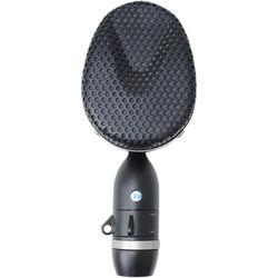 Coles Microphones 4038 Studio Ribbon Microphone with Rigid Mount (Single Microphone)