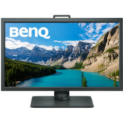 "BenQ SW320 31.5"" 16:9 4K Color Accurate IPS Monitor"