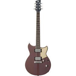 Yamaha Revstar RS820CR Electric Guitar (Steel Rust)