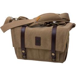 Ape Case ACTR500TN Traveler Series Camera Messenger Bag (Tan)
