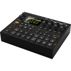 Elektron Digitakt Eight-Voice Digital Drum Machine and Sampler