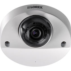 Lorex by FLIR LEV2750ASB 2.1MP Outdoor Dome Camera with Night Vision