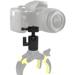 Mobile-Catch Professional Ball Head for King of Kings Clamp