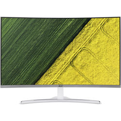 "Acer 32"" VA FHD Curved Display"""
