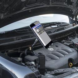 Bracketron PhabGrip Clamp Mount for Smartphones