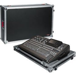 Gator Cases  Wood Flight Case for Behringer X32 Mixing Console