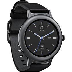 LG Watch Style Smartwatch (Titanium)