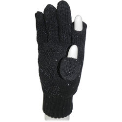 Freehands Men's Insulated Knit Gloves (L/XL)