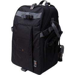 Ape Case Photo Backpack (Black)