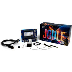 Intel Joule 570x Developer Kit with Expansion Board
