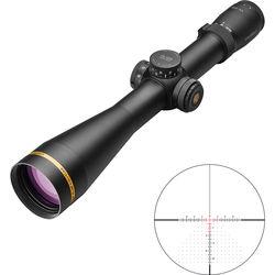 Leupold 4-24x52 VX-6HD SF CDS-ZL2 Riflescope (Impact-23 MOA Illuminated Reticle, Matte Black)