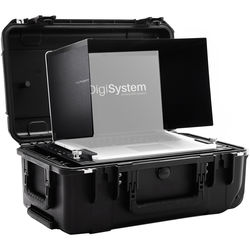 "Inovativ DigiSystem Pro Ultra Kit with Universal DigiShade for 15.4"" MacBook Laptop"
