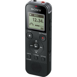 Sony ICD-PX470 Digital Voice Recorder with USB