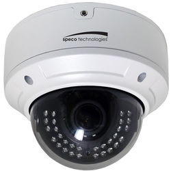 Speco Technologies VLD1TW 2MP HD-TVI Outdoor Dome Camera with Night Vision