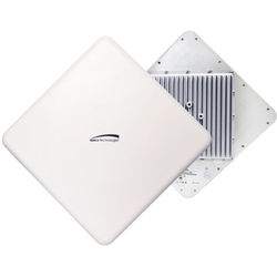 Speco Technologies 300 Mb/s Outdoor Long-Range Point-to-Point Video Network Bridge (5.85 GHz)