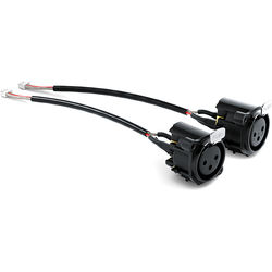 Blackmagic Design XLR Input Cable for URSA Mini