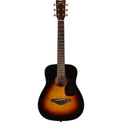 Yamaha JR2 3/4-Size Acoustic Guitar (Tobacco Sunburst)