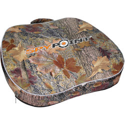 Spypoint Heated Seat Cushion (Camo)