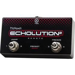 Pigtronix Echolution 2 Remote Switch