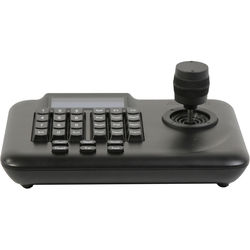 SWIT AV-3102 3D Joystick Keyboard Controller with LCD for 64 PTZ Cameras