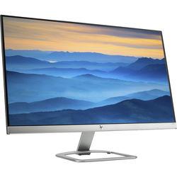 "HP 27er 27"" 16:9 IPS Monitor (Silver / White)"