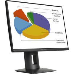 "HP Z24n 24"" 16:10 IPS Monitor"