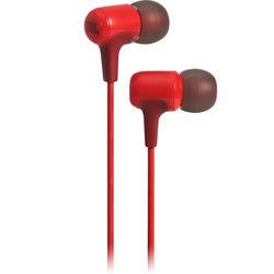 JBL E15 In-Ear Headphones (Red)