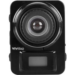 Vivitar DVR 906HD LifeCam Wearable Camcorder