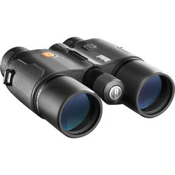 Bushnell 10x42 Fusion 1-Mile ARC Rangefinder Binocular (Black)