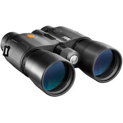Bushnell 12x50 Fusion 1-Mile ARC Rangefinder Binocular (Black)