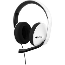 Microsoft Xbox One Special Edition Stereo Headset (White)