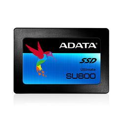 "ADATA Technology 1TB Ultimate SU800 SATA III 2.5"" Internal SSD"