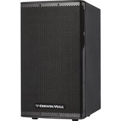 "Cerwin-Vega CVX Series 10"" Powered Speaker"