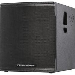 "Cerwin-Vega CVX Series 21"" Powered Subwoofer"
