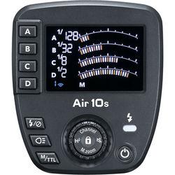 Nissin Air10s Wireless TTL Commander for Nikon Cameras