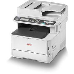 OKI MC363dn All-in-One Color Laser Printer