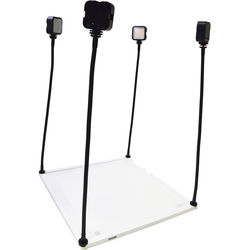 "Savage Product Pro LED Light Table (22 x 22"")"