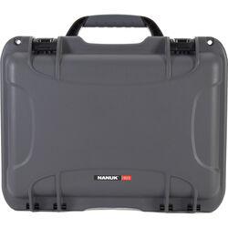Nanuk 923 Protective Case (Graphite)