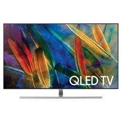 "Samsung Q7F-Series 65""-Class HDR UHD Smart QLED TV"