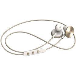 i.am+ BUTTONS Wireless Earphones (Gold)
