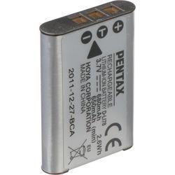 Pentax D-LI78 Rechargeable Lithium-Ion Battery