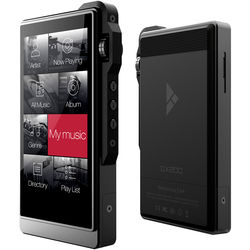 iBasso DX200 Reference Digital Audio Player