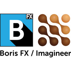 Boris FX Continuum 2019 + Mocha 2019 for Avid/Adobe/OFX Bundle (with 1 Year of Upgrades and Support, Download)