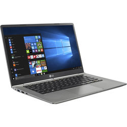 "LG 14"" gram 14 Multi-Touch Notebook"