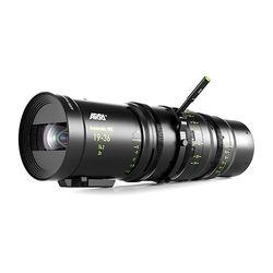 ARRI Anamorphic 19-36mm T4.2 Ultra-Wide Zoom Lens (PL Mount, Meters)